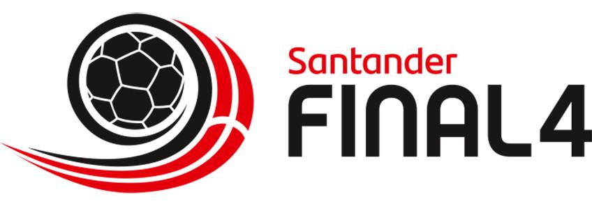 Santander Final4 Weekendbillet