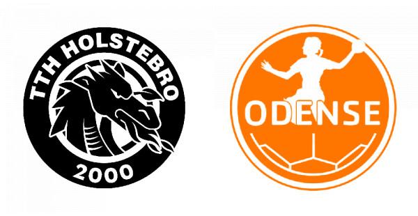 TTH Holstebro # Odense Håndbold
