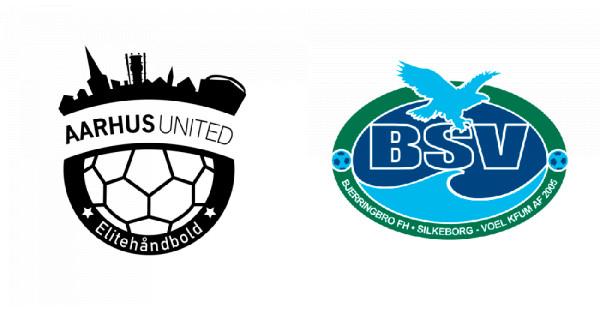 TTH Holstebro # Aarhus United / BSV