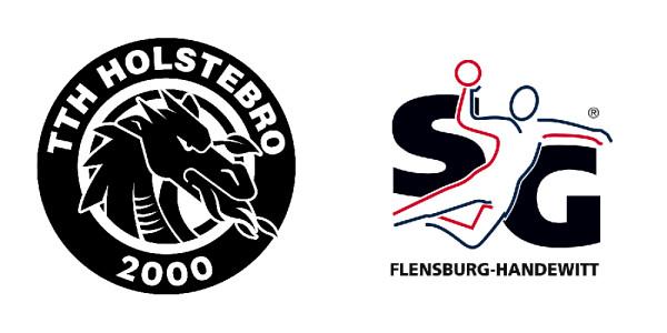 Jubilæumskamp: TTH Holstebro # SG Flensburg-Handewitt