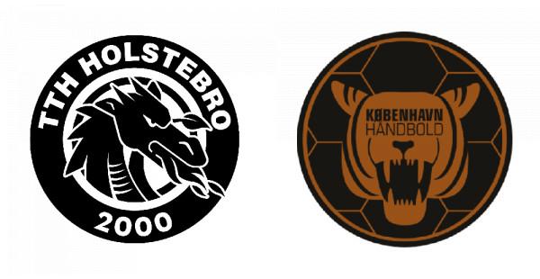TTH Holstebro # København Håndbold