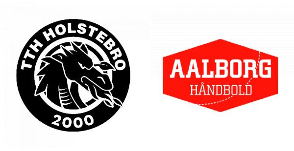 TTH Holstebro # Aalborg Håndbold