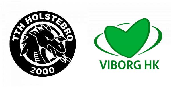 TTH Holstebro vs. Viborg HK