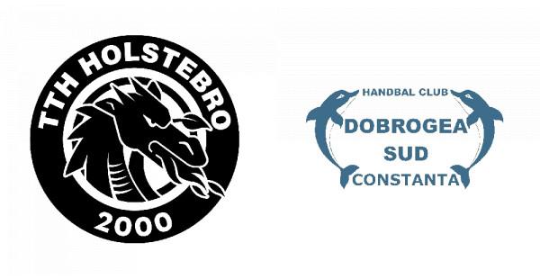 TTH Holstebro # HC Dobrogea Sud Constanta