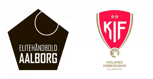 TTH Holstebro # EH Aalborg / KIF Kolding