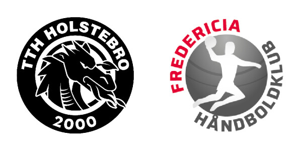 TTH Holstebro # Fredericia HK
