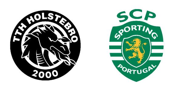 TTH Holstebro # SP Sporting