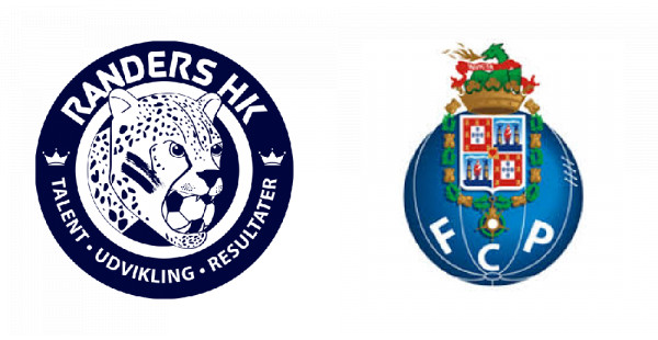 TTH Holstebro # Randers HK / FC Porto Sofarma