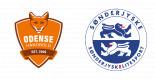 TTH Holstebro # Odense Håndbold / SønderjyskE Herrer