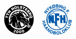 TTH Holstebro # Nykøbing-Falster Håndbold