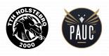 TTH Holstebro # PAUC Handball