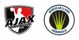 TTH Holstebro # Ajax København / Nordsjælland Håndbold